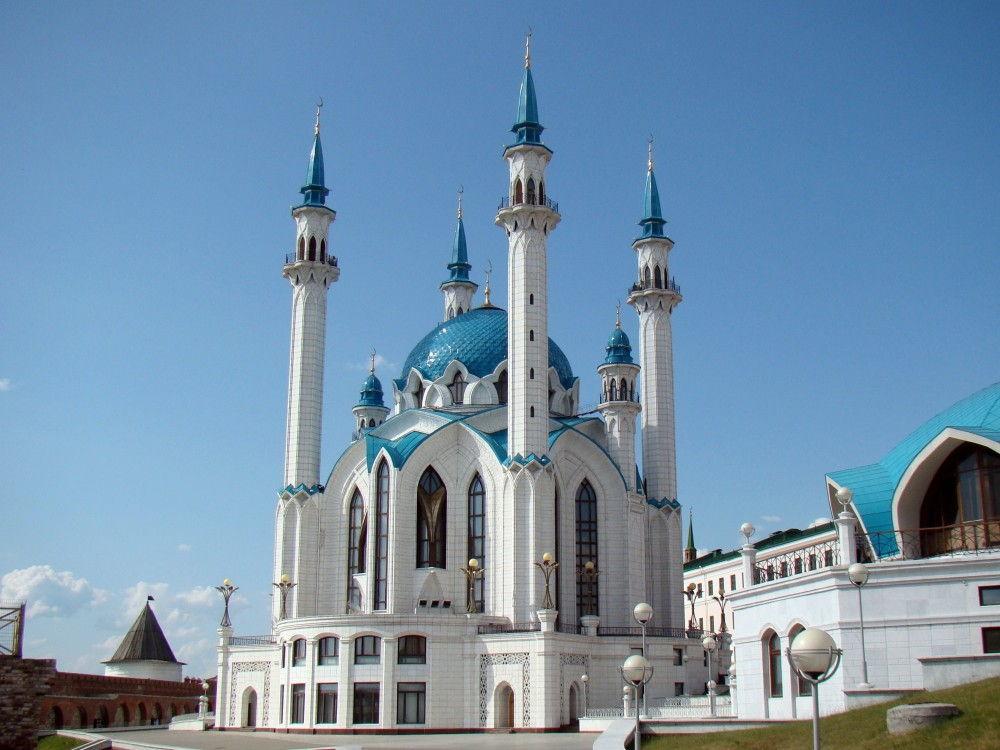 VIP Weekend в Казани