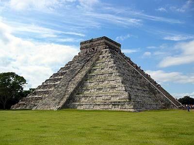 Незабываемая Мексика