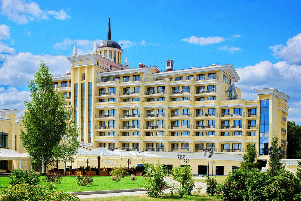Корпоративные мероприятия вотеле M'Istra'L Hotel & SPA