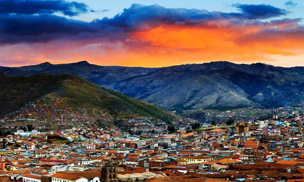 Удивительное путешествие ксердцу Латинской Америки