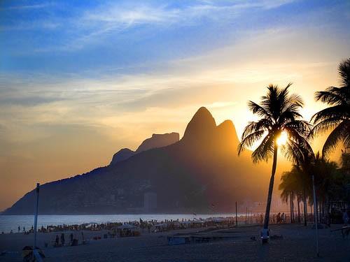 Экзотическая Бразилия