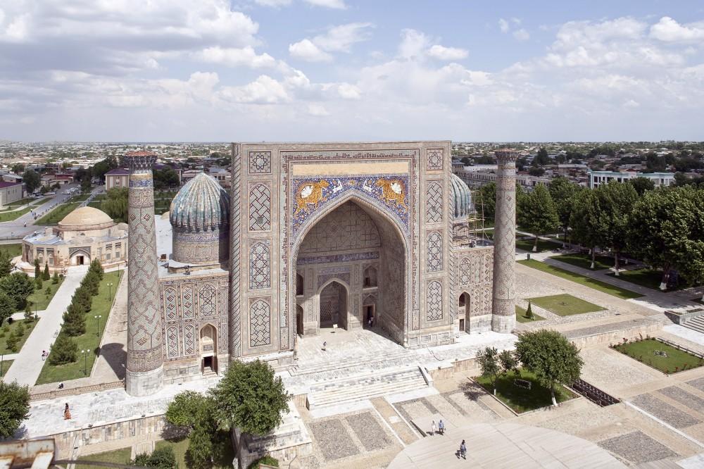 Майские праздники всолнечном Узбекистане