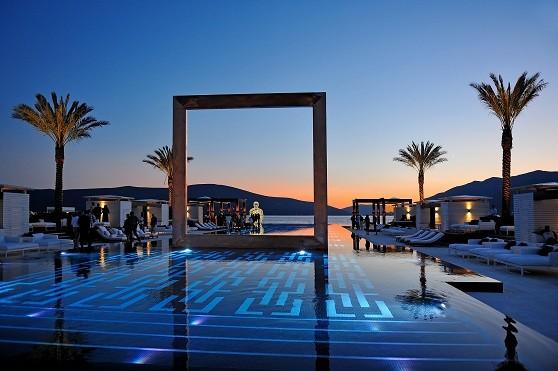 Романтический weekend вбутик-отеле Regent Porto Montenegro