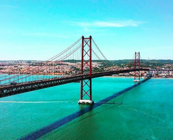 Weekend в Лиссабоне