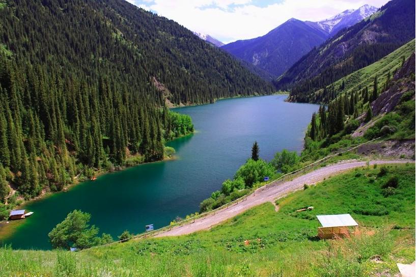 Наурыз– праздник весны иобновления вКазахстане