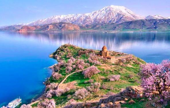 Каникулы в Солнечной Армении