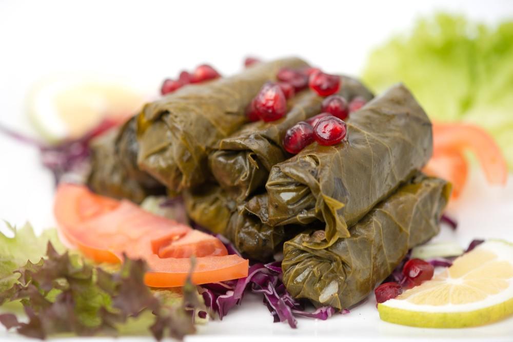 Вкусная Армения