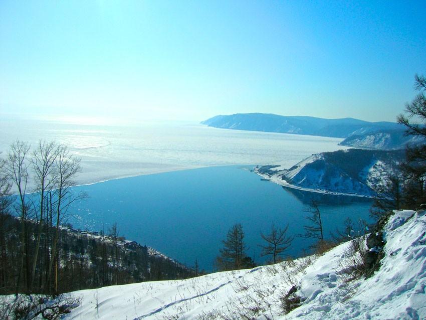 Идеальное знакомство с озером Байкал