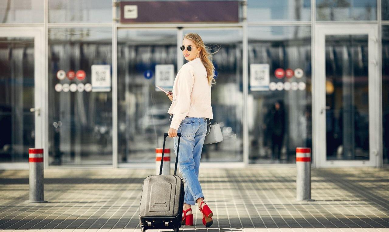 Путешествия, поездки, командировки